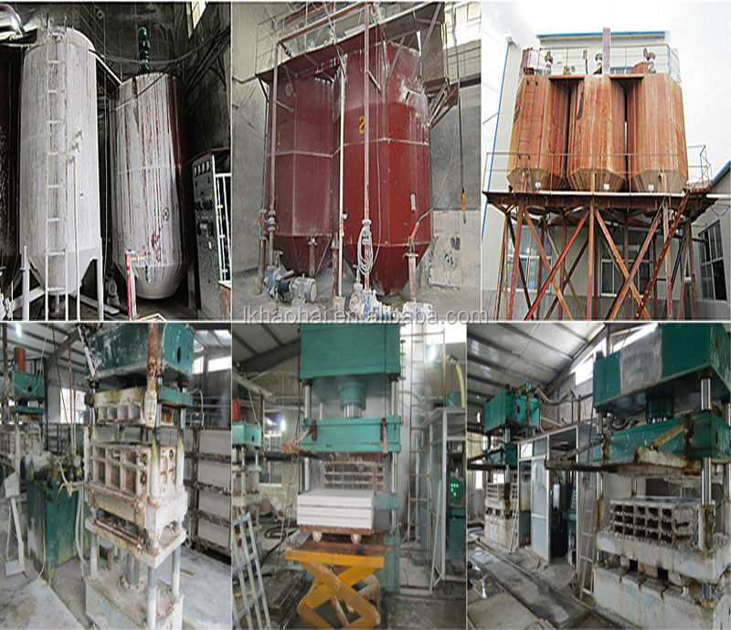 Calcium Silicate Pipe Heat Insulation high strength light weight low thermal conductivity heat thermal insulation materials