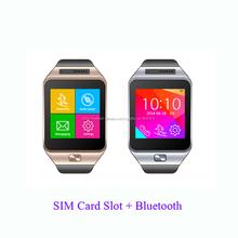 Smartwatch S29 Llamadas, Mensajes Cámara Bluetooth Usa Chip