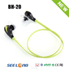 new product sport stereo bluetooth 4.0 bluetooth wireless cell phone headset