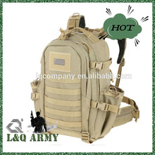 LQ Travel Waterproof Backpack For Hiking