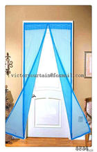 Shengli new anti mosquito net with magnet best way to control mosquitoes/flies