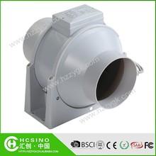 Fan Industrial, Electric Portable Ventilation Extractor Doct Fan, Wall Mounted Fans