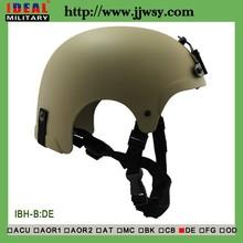 German Style Anti riot helmet German plastic army helmet German Motorcycle Helmet