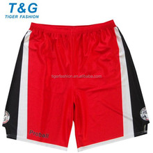 Hot style quick dry shorts basketball for youth