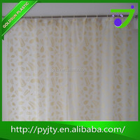 Chinese product color changing shower curtain popular products in usa