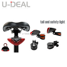 LED Rear Flashing Tail Light for Bicycle Bike Cycling Lamp Safety