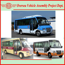 2015 the most popular high quality mini bus for sale in Nigeria