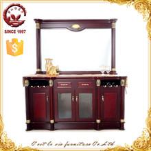 China Factory Arab Antique Nice Teak Buffet Sideboards