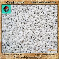 gravel prices for gardens/ white pea gravel