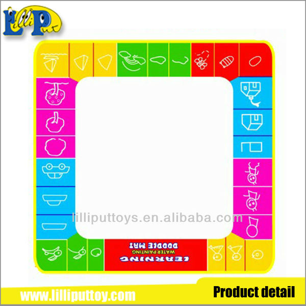 Education Toy Water Doodle Mat