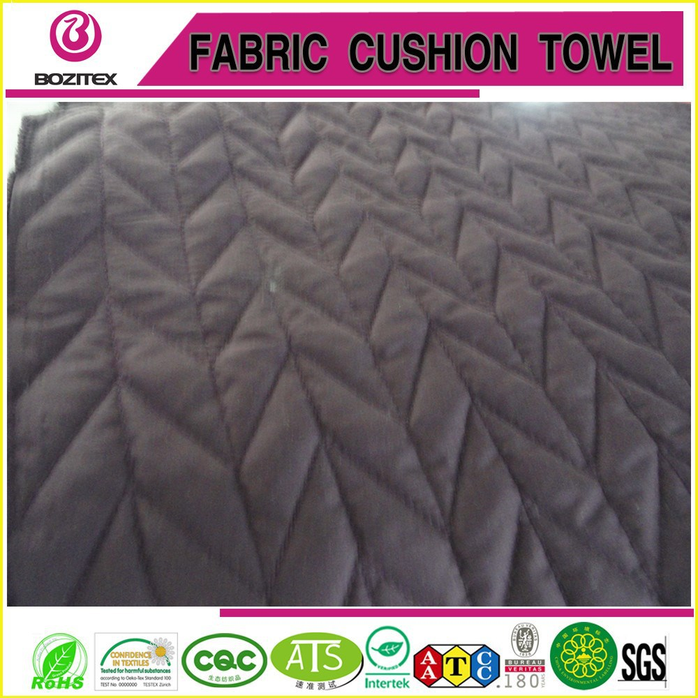 Quilted Cotton Fabric Use