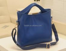 2015 hot sale cowhide shoulder bag