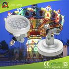 Rgb 45 mm 10 smd pixels de luz LED para LED ferris wheel iluminação