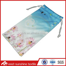 Custom Microfiber Cell Phone Bag