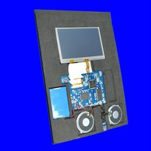 A data recovery card-- tft lcd display card