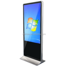 55 inch intel i7 digital signage touch windows7/8 best gaming pc
