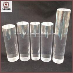 Acrylic Rod , Acrylic Curtain Rod , Acrylic Plastic Rod