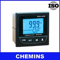 DDG430 online conductivity meter