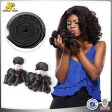 Jinpai Hair 2015 New Arrival Brazilian Fumi Name Brand Hair Extension