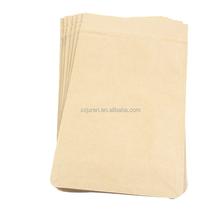 Alibaba China Manufactured wholesale food grade brown paper bag