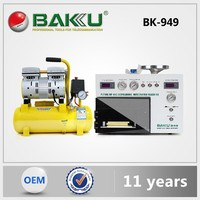 2015 BAKU new design BK949 oca lamination machine for Mobile Phone Repair Equipment