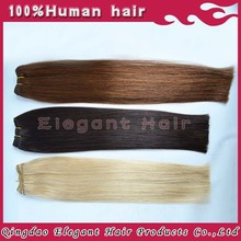 No shed no tangle all colors healthy ends straight unprocessed virgin indonesian hair
