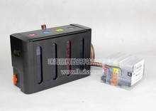 Zhuhai Lifei hot sell CISS for HP 711 with chip for HP Desingnjet T120 T520 printer