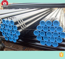 Competitive price and high quality of API 5L GR.B. Seamless Line Pipe, seamless steel pipes in China
