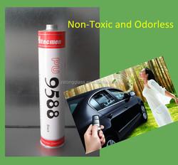 High quanlity polyurethane sealant for car glass