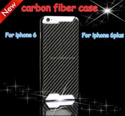 carbon fiber phone case for Iphone 6
