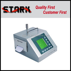 SDK- PPC300 handheld laboratory particulate monitoring equipment in clean room