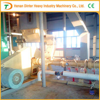 Dinter Rice Bran Oil Making Machine