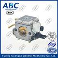 carburador de motosierra, carburador abc GD-013 365 372