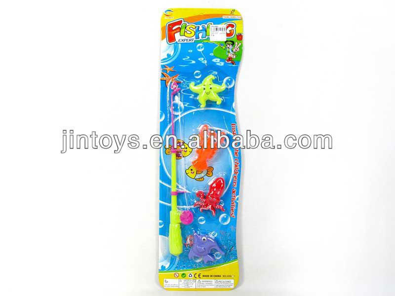 Gioco di pesca, da pesca in plastica, pesca dei giocattoli, giocattoli di estate, bella, nuovo design, cf011862
