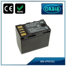 Replacement Video camera battery for JVC V815 decode