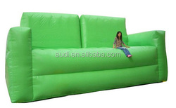 2014 hot sale giant inflatable sofa