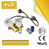 Hot sale!!Led car headlight led headlight bulb Hi/Low all-in-one H11/H13/9006/9007 2000/3000 lumen