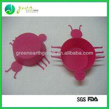 Caliente de la venta molde molde para pasteles con forma de animales