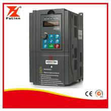 BD550 Series High-performance Flux Vector Control Inverters