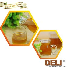 Popular ISO HALAL certtification rape honey from natural honey extract