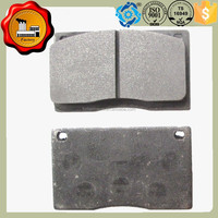 Auto parts D135 brake pad for Aston Martin/Daimler/Jaguar