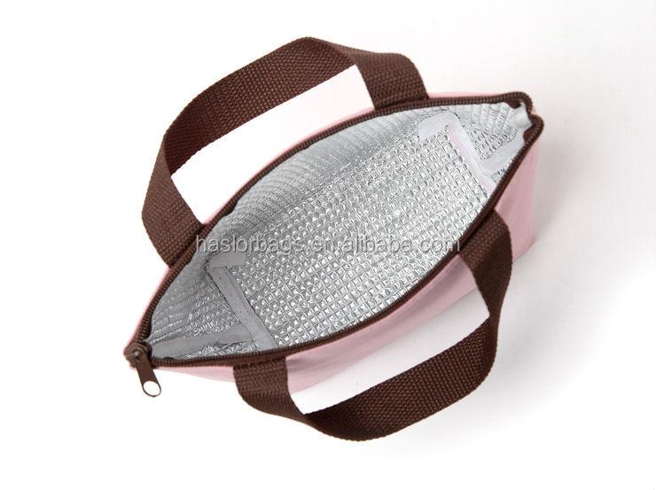 Personnalisé remise en forme à lunch sacs pour femmes de sac fabricant