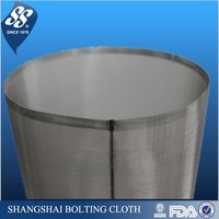 2015 new products stainless steel mesh screen roll