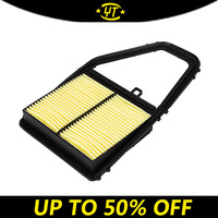 Goods of Every Description are Available 17220-PLC-000 Air Filter for Honda Odyssey Accord City Fit Crosstour CRV XRV