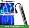 SMD 5050 360 degree vision disco video tueb lights,dmx falling star light
