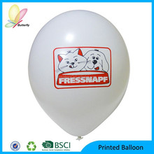 2014 Hot Sale Photo Printing Balloons