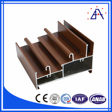 New Design Aluminum Profile Drawing from Chinese top 10 supplier