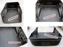 Bed Cover For F150/HDPE Bed Cover