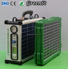 Mobil Outdoor AC220V/110V Suitcase Solar Power with Lithium Battery