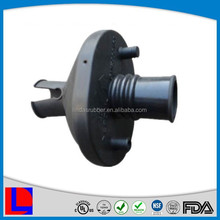 high quality custom rubber molded parts